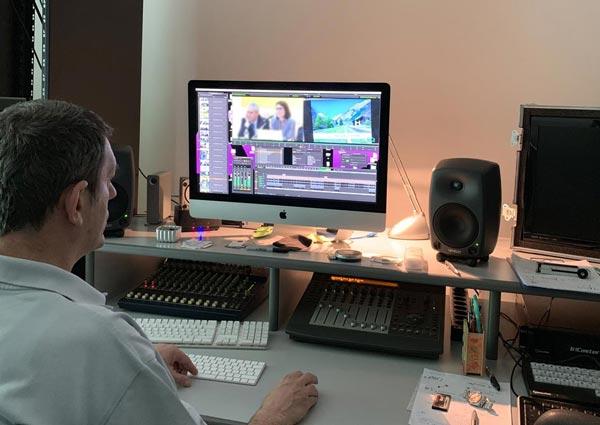 A.V.I. Presse - Video&Audio