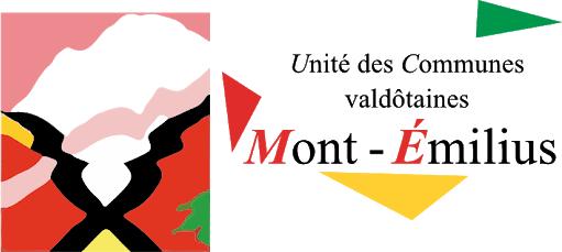 Unité des Communes Valdôtaines Mont-Emilius